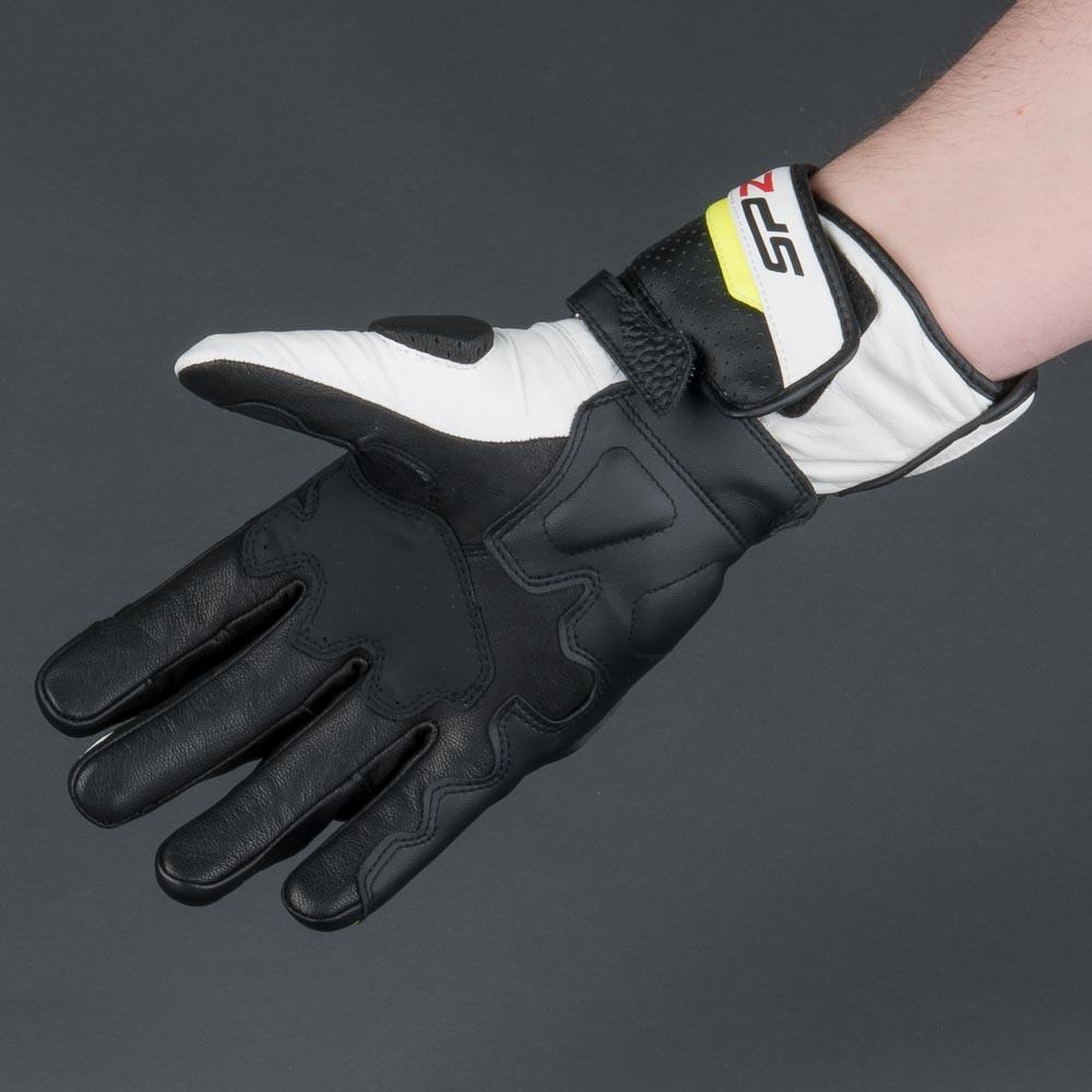 Alpinestars Handske SP-Z Drystar Svart/Vit/Fluo