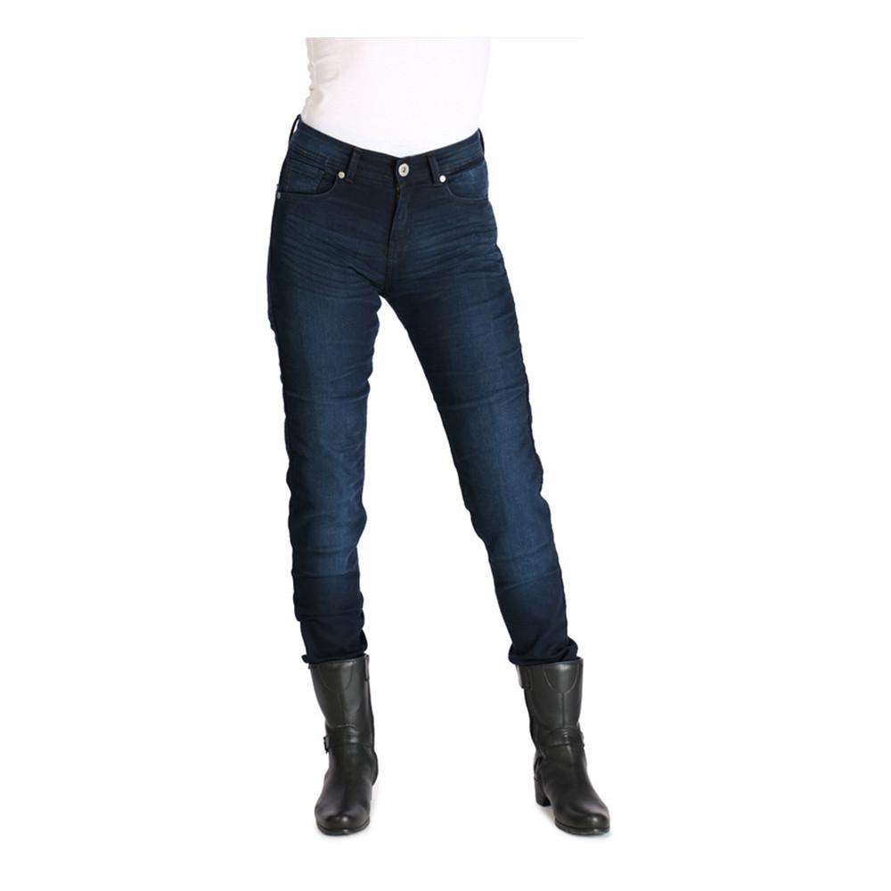 Sweep Hannah Dam Förstärkta Mc Jeans