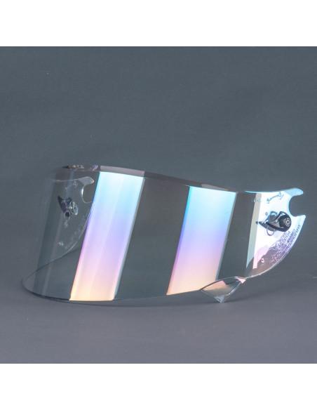 Shark visir Speed R Iridium