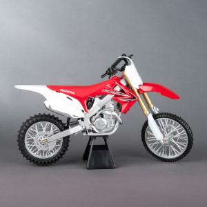 Honda New Ray CR-F 450 skala 1:6