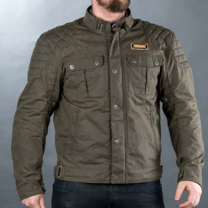 Held Urban jacka Sixty Six Khaki