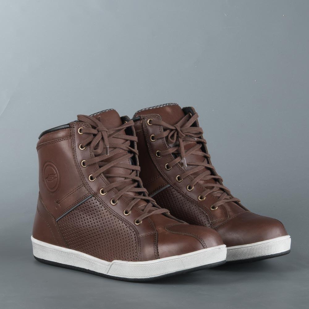 new yorker sko