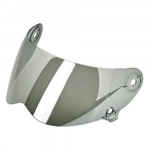 Biltwell Lanesplitter visir Spegel