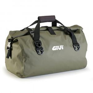 Givi EA115BK vattentät väska 40ltr kaki grön