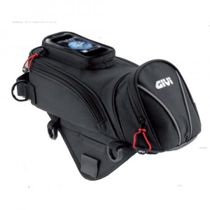 Givi Tank bag 6ltr with magnets UTGÅENDE