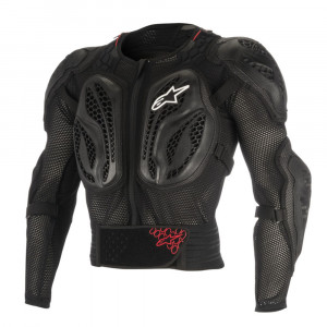 Alpinestars Skyddsjacka Junior Bionic Action