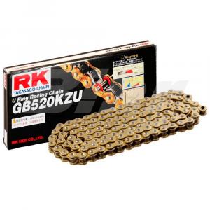 RK GB520KZU förstärkt kedja +CL (kedjelås.) 120