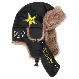 FXR Trapper Hat Rockstar