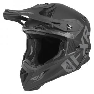 FXR Helium Prime Helmet Svart