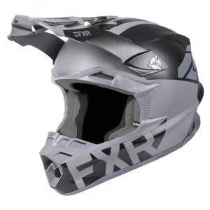 FXR Blade 2.0 Helium Helmet Black Ops