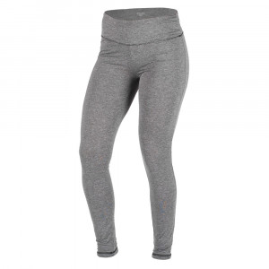FXR Diem Active Legging Grå Heather/Mint