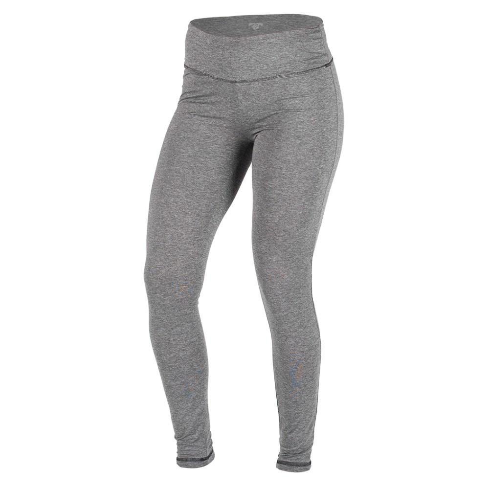 FXR Diem Active Legging Grå Heather/Mint