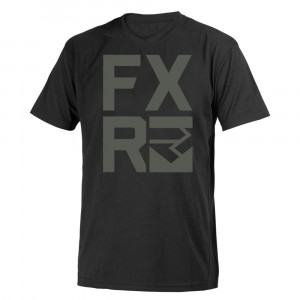 FXR Broadcast T-Shirt Black Ops