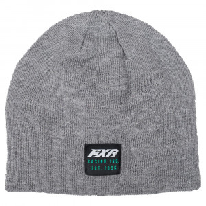 FXR Infinite Beanie Grå Heather/Mint