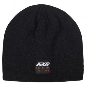 FXR Infinite Beanie Svart/Orange