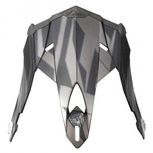 FXR Blade 2.0 Vertical Skoterhjälm Peak Black Ops