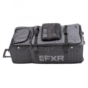 FXR Transporter Bag Svart/Charcoal