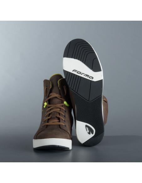Forma Swift Dry Mc Stövel Sneaker Brun