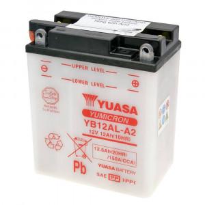 Yuasa Batteri YB12AL-A2