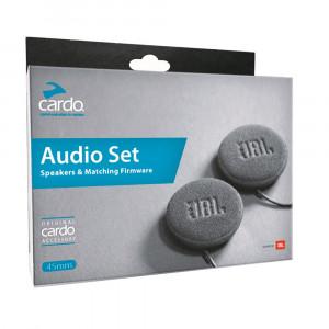 Cardo Packtalk Bold Audiokit JBL
