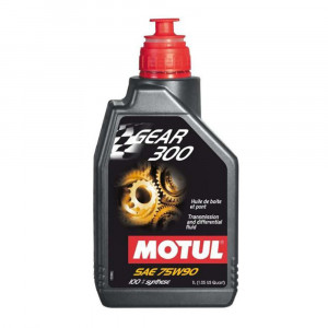 Motul Gear 300 75w90 1 L