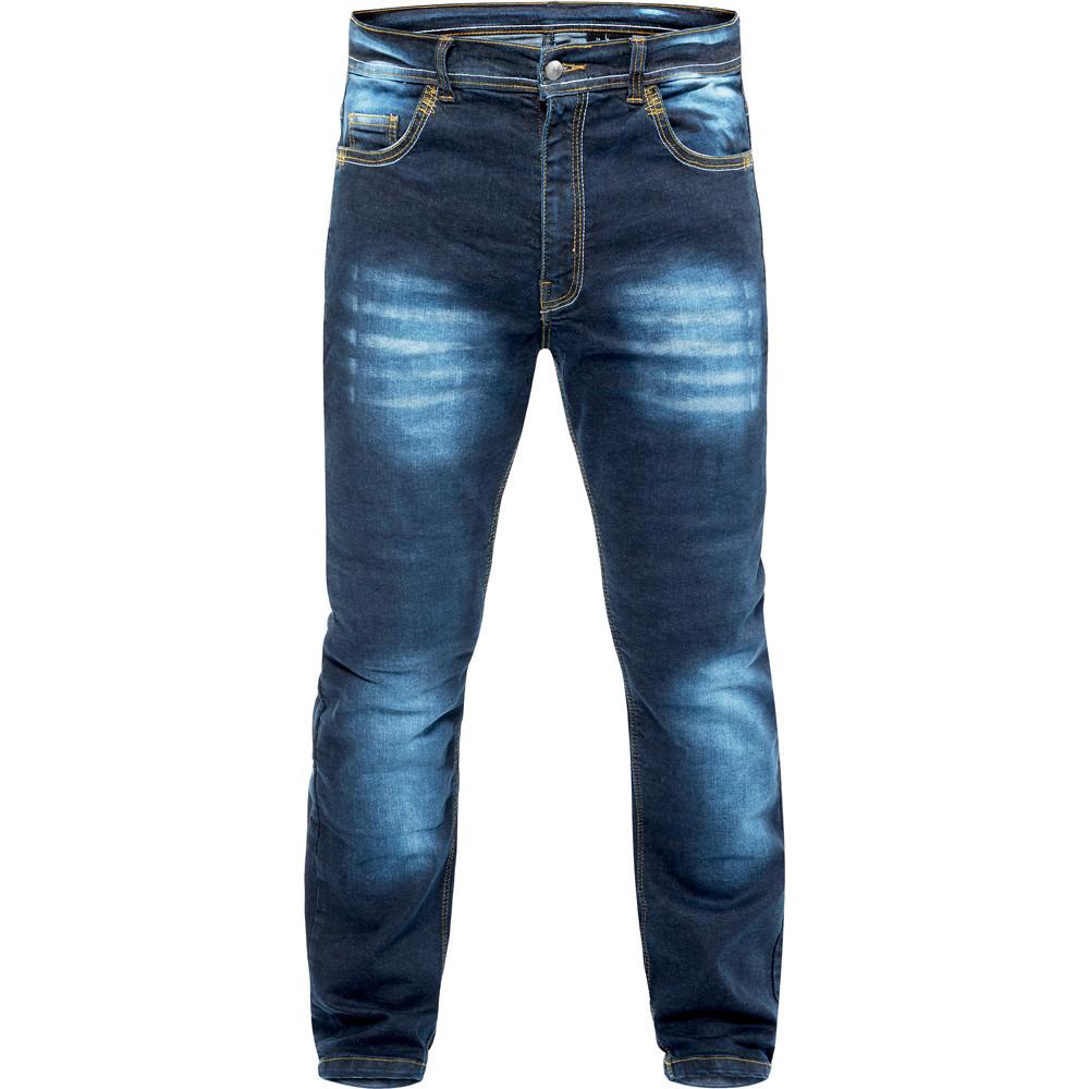 React Texas Halvkevlar Mc Jeans Blå