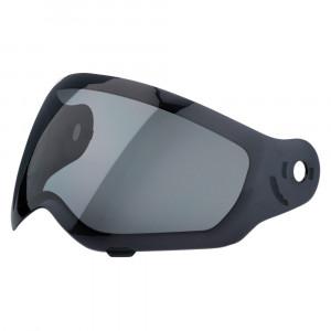 Z1R visir yttre till Range Dual Sport Mörkt - Dark Smoke