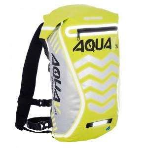 Oxford Ryggsäck V20 - 20 liters ryggsäck för mc Rosa