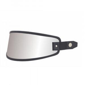 Nexx X.G100 Visir Spegel Silver