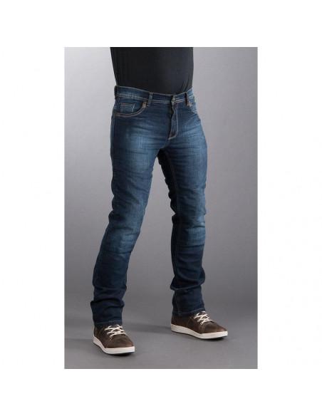Sweep Redneck Förstärkta Mc Jeans Mörkblå