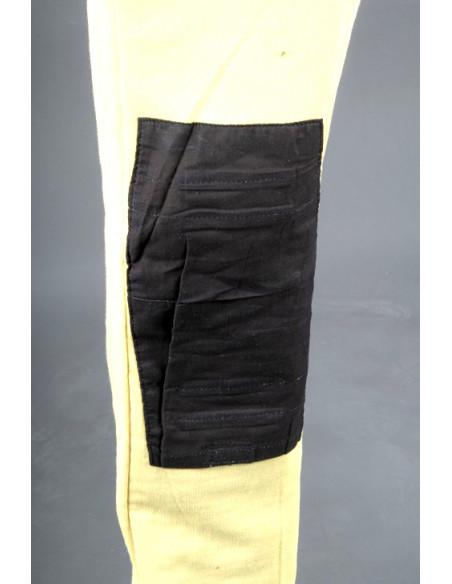 React Dagger Mc Jeans Full Kevlar Blå