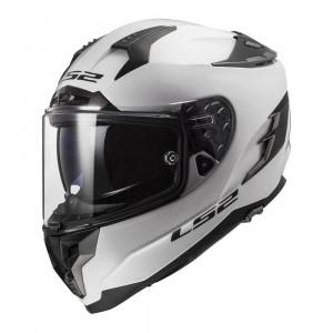 Integralhjälm Moped LS2 FF353 Rapid Solid Svart