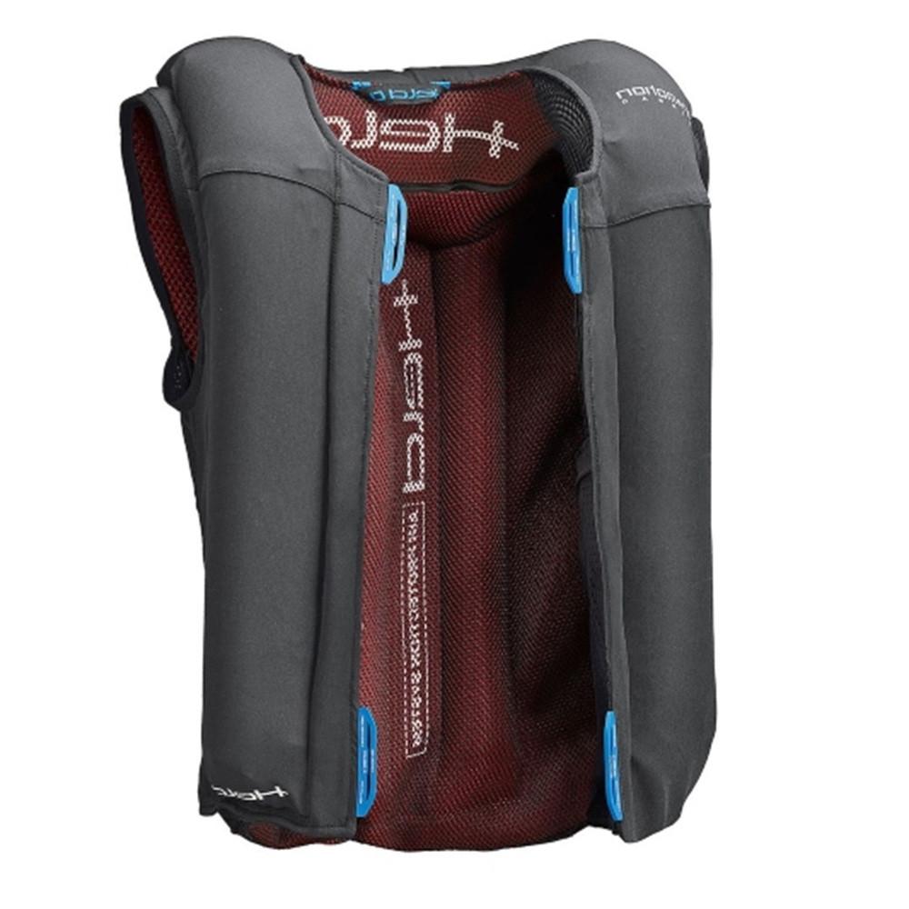 In & motion Airbag system för motorcykel Clip in In & Box
