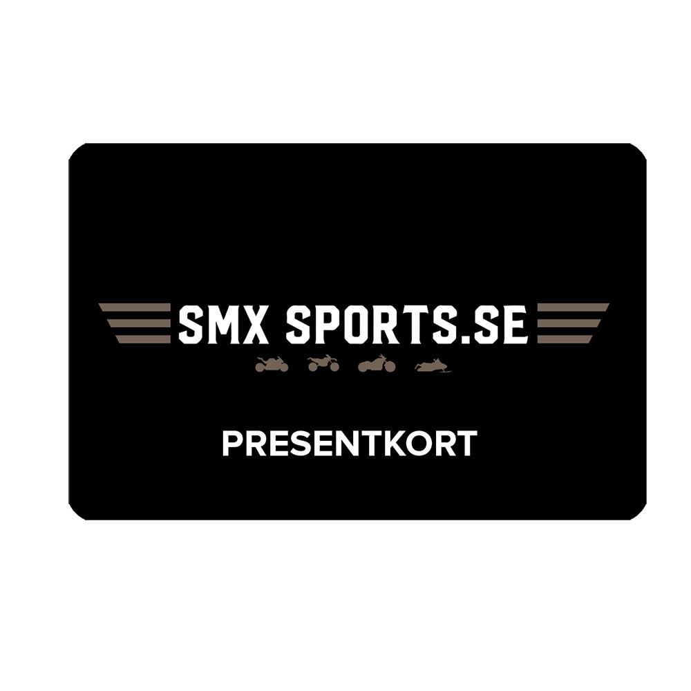 Presentkort SMX Sports