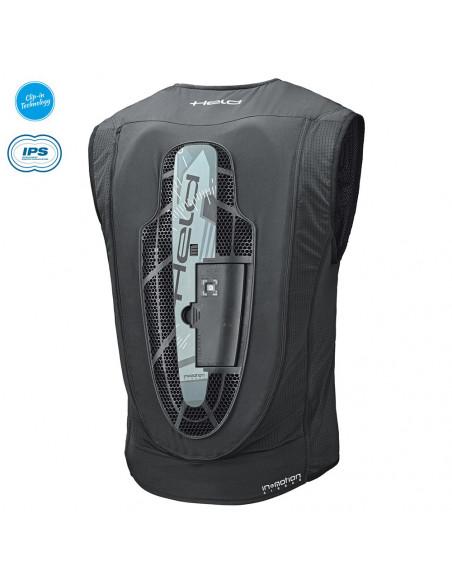 Held In & motion Airbag system för motorcykel Clip in - In & Box