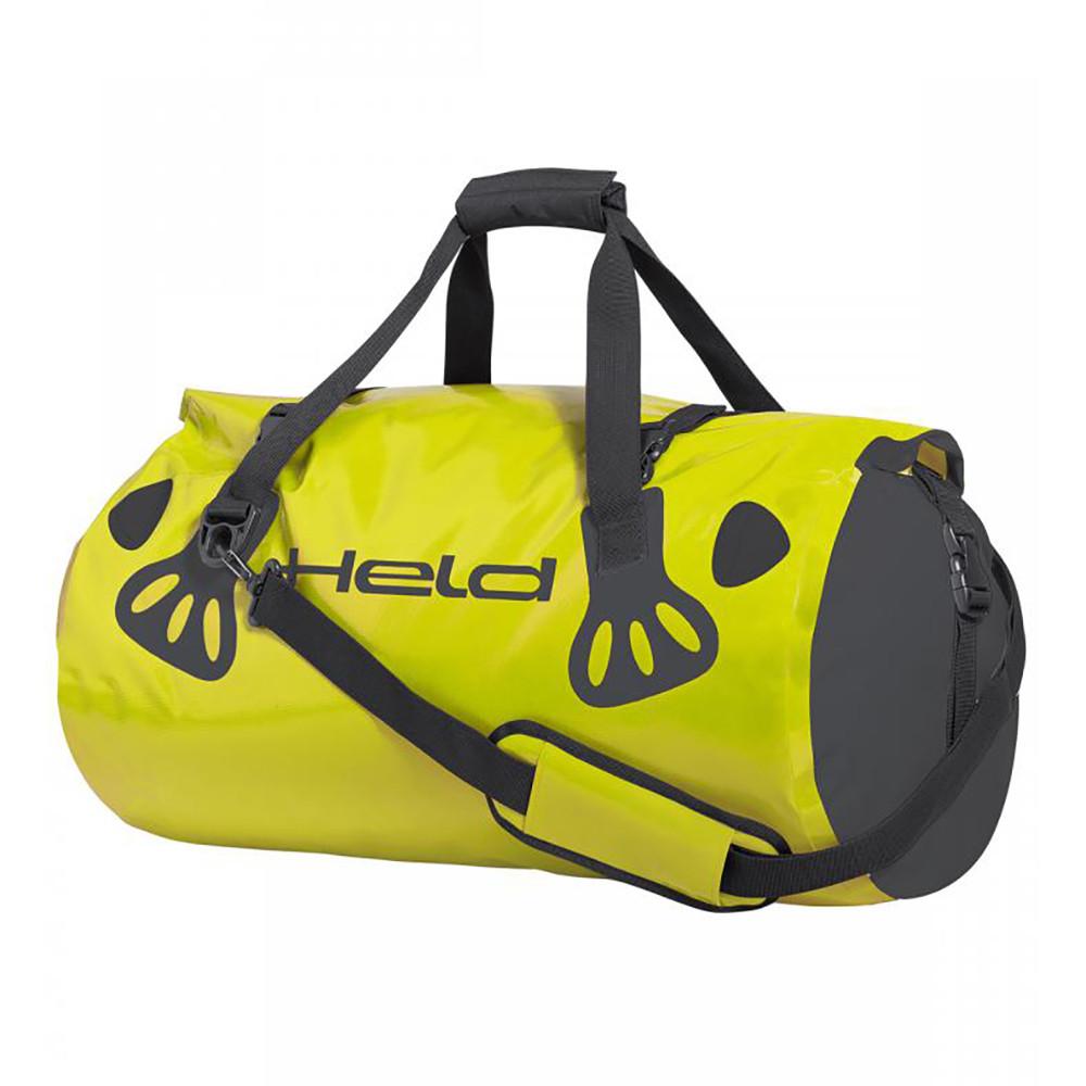 Held Carry-Bag black-yellow-fluorescent