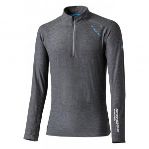 Held Allround Skin Top grey