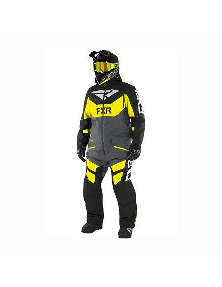 FXR Herr Fuel FX Skoteroverall