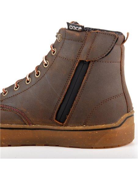 TCX Dartwood Mc Sneaker Brun