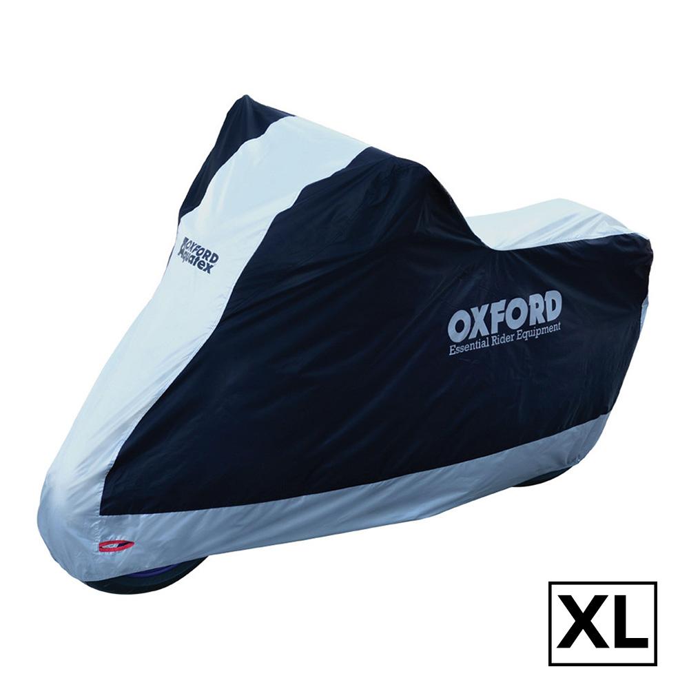 Oxford Aquatex Mc Utomhuskapell XL